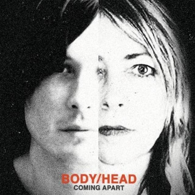 Body/Head COMING APART Vinyl Record