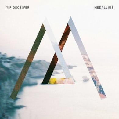 Yip Deceiver MEDALLIUS CD