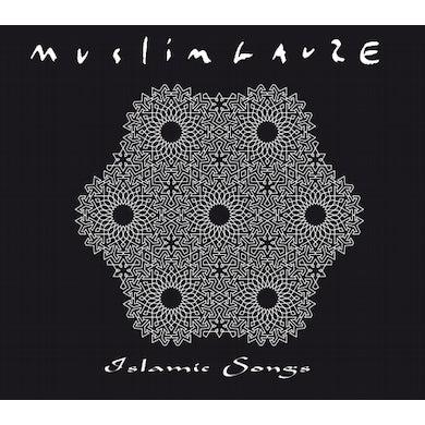 ISLAMIC SONGS CD