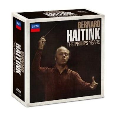 Bernard Haitink HAITINK: THE PHILIPS YEARS CD