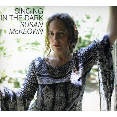 Susan McKeown SINGING IN THE DARK CD