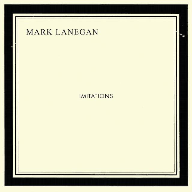 Mark Lanegan IMITATIONS CD