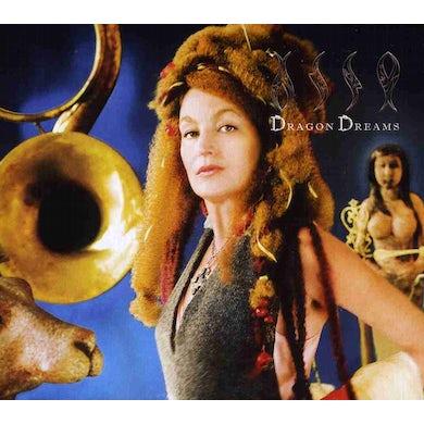 Jane Siberry DRAGON DREAMS CD