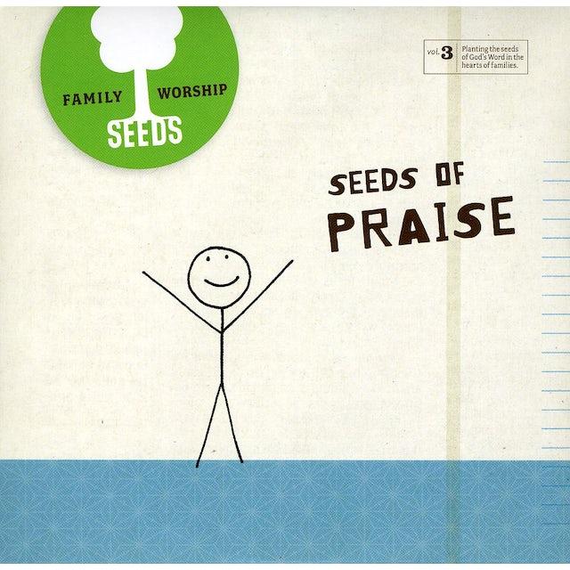 Seeds Family Worship SEEDS OF PRAISE 3 CD