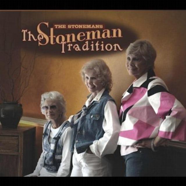 Stonemans STONEMAN TRADITION CD