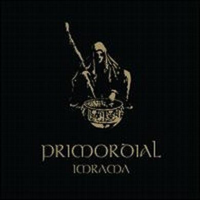 Primordial IMRAMA Vinyl Record