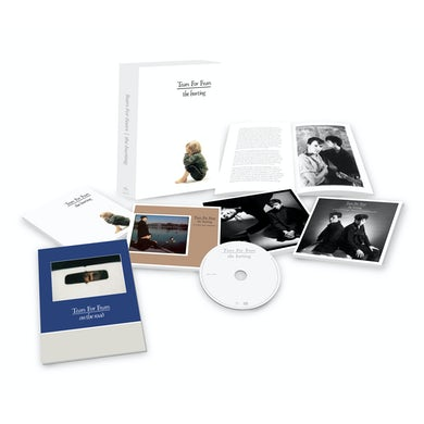 Tears For Fears HURTING (SUPER DELUXE) CD