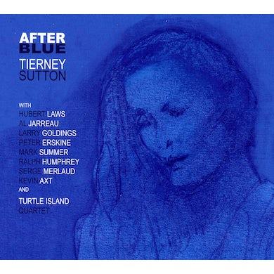 Tierney Sutton AFTER BLUE CD