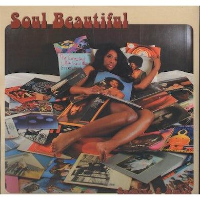Spectrum & Amiri SOUL BEAUTIFUL Vinyl Record