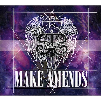 Says The Snake MAKE AMENDS CD