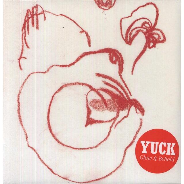 Yuck GLOW & BEHOLD Vinyl Record