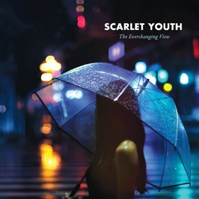 Scarlet Youth EVERCHANGING VIEW CD