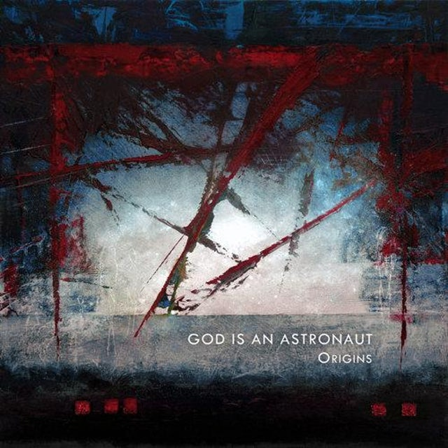 God Is An Astronaut ORIGINS Vinyl Record