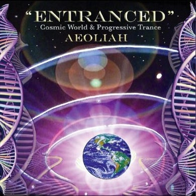 Aeoliah ENTRANCED CD