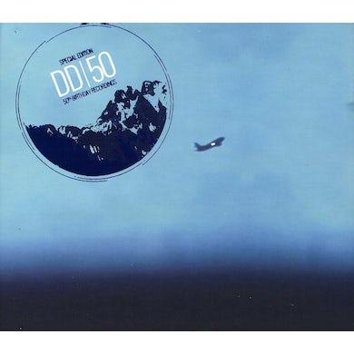 David Douglas 50 YEARS CD