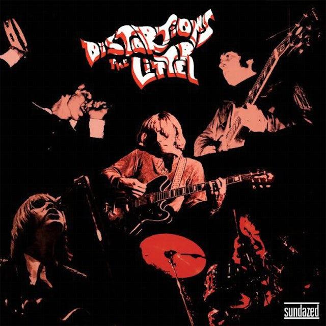 The Litter DISTORTIONS Vinyl Record