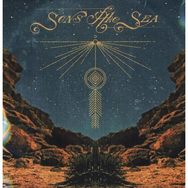 SONS OF THE SEA (Vinyl)