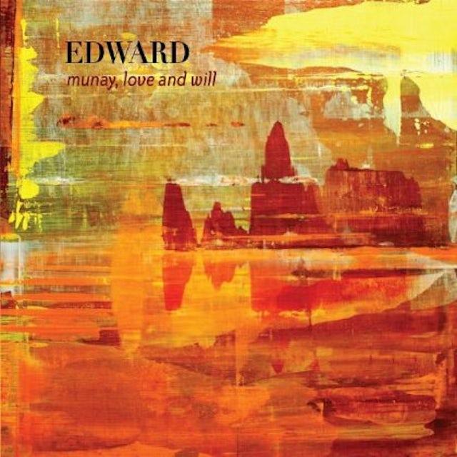 Edward MUNAY LOVE & WILL CD
