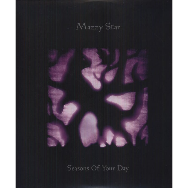 Mazzy Star SEASONS OF YOUR DAY Vinyl Record