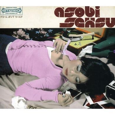 Asobi Seksu CD
