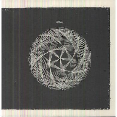 Polvo SIBERIA Vinyl Record