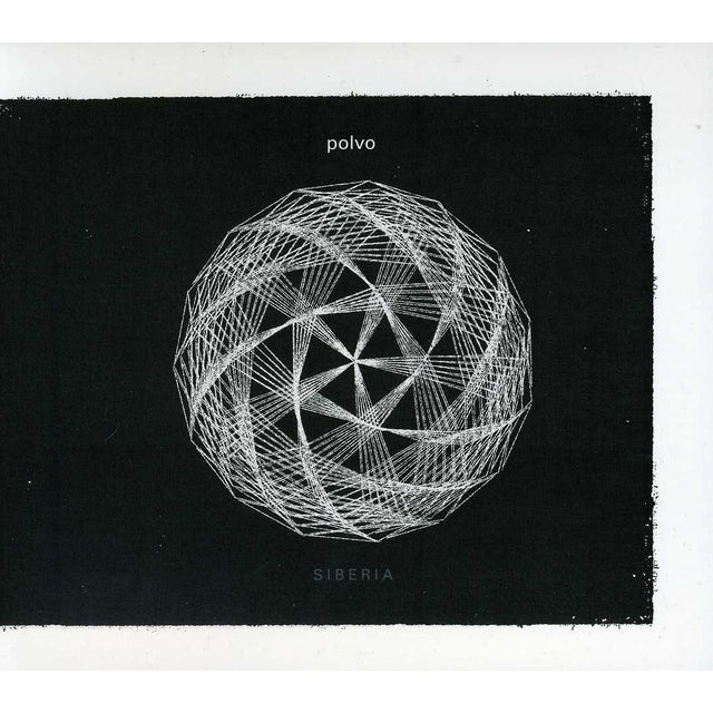 Polvo SIBERIA CD