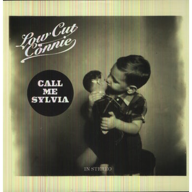 Low Cut Connie CALL ME SYLVIA Vinyl Record - Digital Download Included