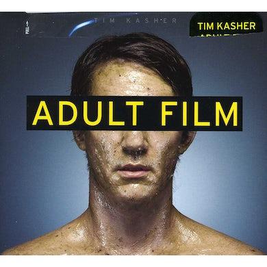 Tim Kasher ADULT FILM CD