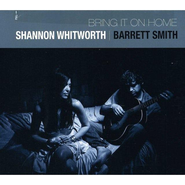 Shannon Whitworth