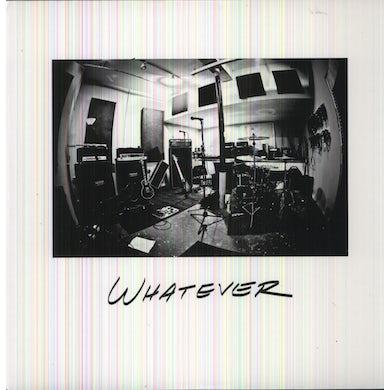 WHATEVER Vinyl Record