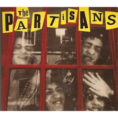 Partisans Vinyl Record