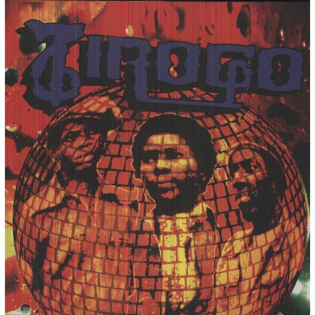 Tirogo DISCO Vinyl Record