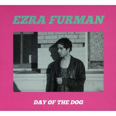 Ezra Furman DAY OF THE DOG CD