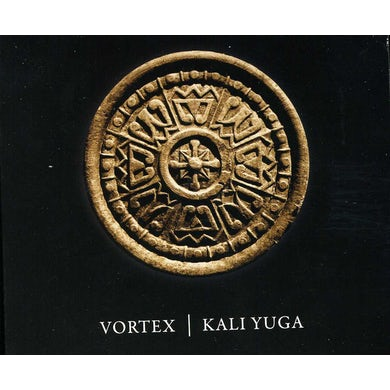 Vortex KALI YUGA CD