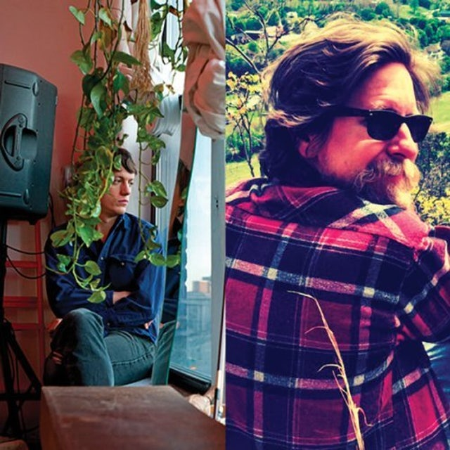 Steve Gunn / Mike Gangloff MELODIES FOR A SAVAGE FIX Vinyl Record