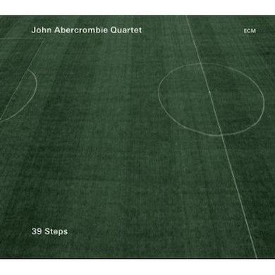 John Abercrombie 39 STEPS CD