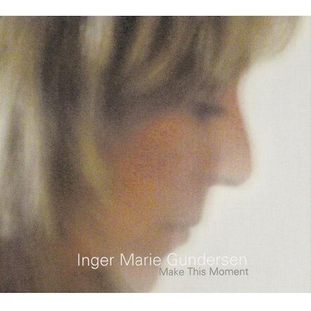 Inger Marie MAKE THIS MOMENT Vinyl Record