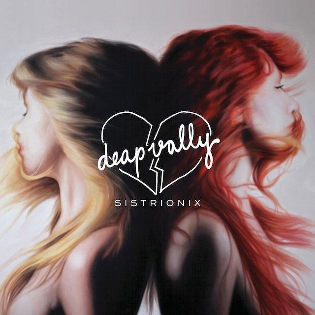Deap Vally SISTRIONIX CD