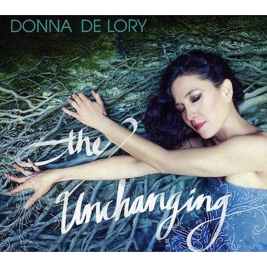 Donna De Lory UNCHANGING CD