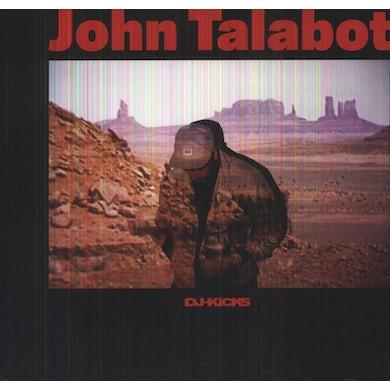 JOHN TALABOT DJ-KICKS Vinyl Record