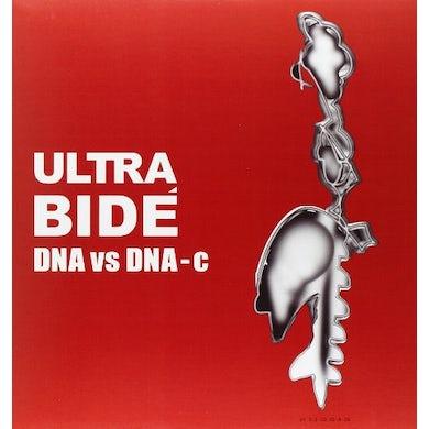 Ultra Bide DNA VS DNA-C Vinyl Record