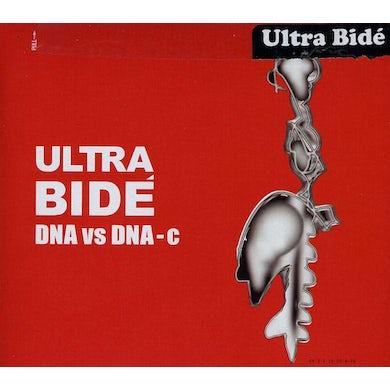 Ultra Bide DNA VS DNA-C CD
