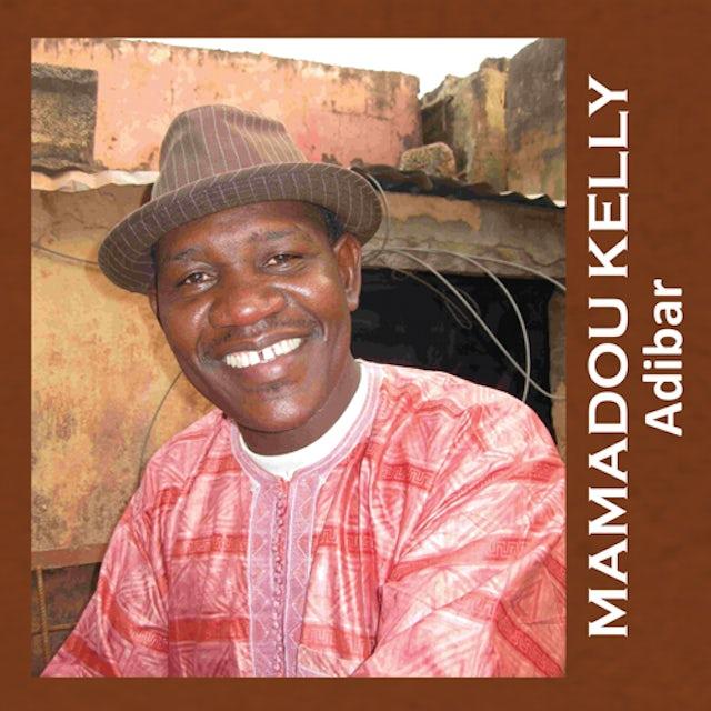 Mamadou Kelly ADIBAR CD