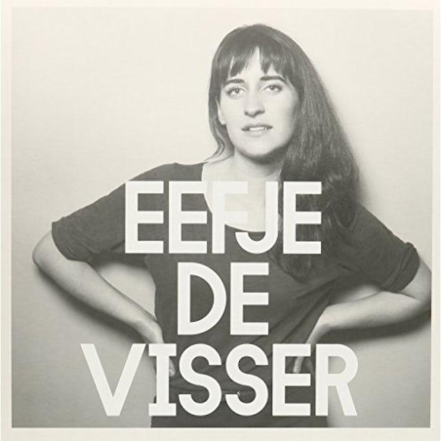 Eefje De Visser HET IS Vinyl Record