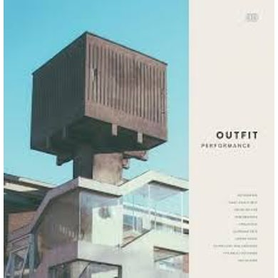 Outfit PERFORMANCE Vinyl Record