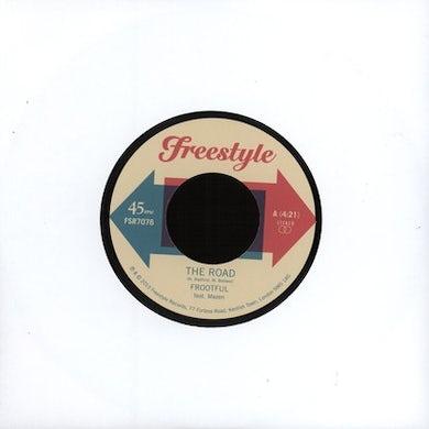 Frootful ROAD Vinyl Record