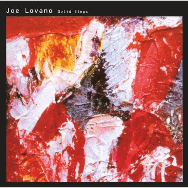 Joe Lovano SOLID STEPS Vinyl Record