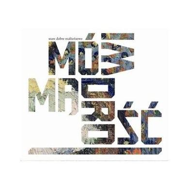 Stare Dobre Malzenstwo MOWI MADROSC CD