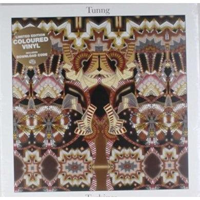 Tunng TURBINES Vinyl Record