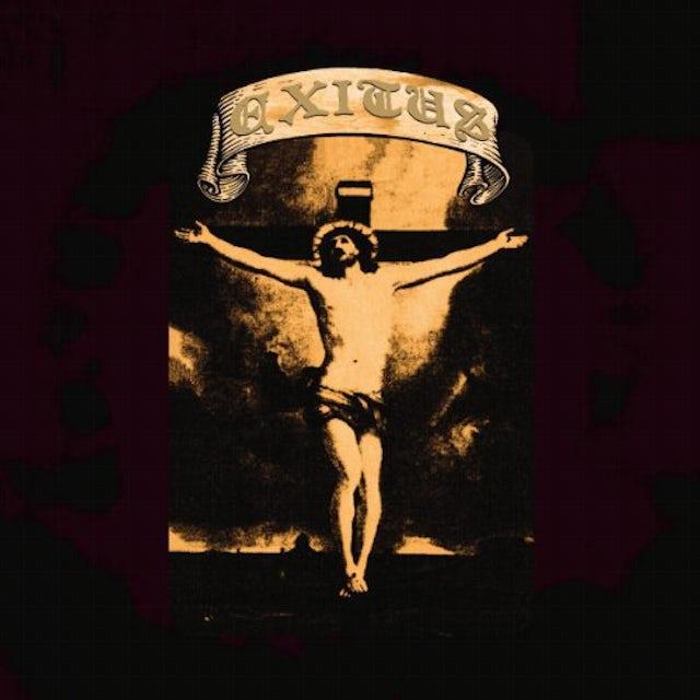 Exitus STATUTUM EST HOMNIBUS MORI Vinyl Record